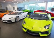 Best exotic car dealer in virginia, maryland and d