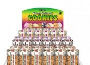 Cbd cookies for exclusive health benefits | mi