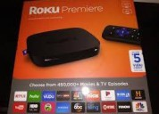 account for roku