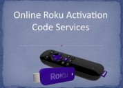 Roku activation care
