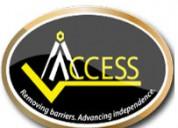 Acorn stair lifts menomen falls wi