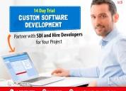 Best software development for non-tech smbs