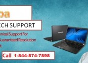 Toshiba support phone number (toll free)