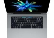 "Apple 15.4"" macbook pro mptu2ll/a with touch bar ("