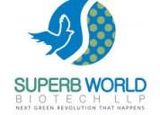 Organic soil conditioner manufacturer in india