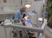 Hillside family dental center