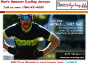 50% discount on men's cycling clothing | 28144 nc
