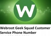 Webroot geek squad phone number +1-888-630-3860