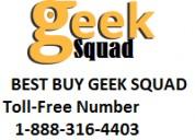 Best buy geek squad phone number1-888-316-4403