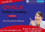Oracle soa  online training | enroll now