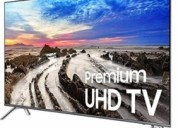 Samsung un82mu8000 82-inch uhd 4k hdr led smart hd