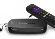 Roku channel services
