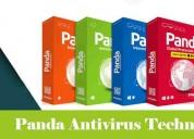 Panda antivirus online customer service