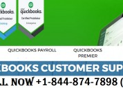 Quickbooks online customer support&service.