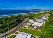 Land for sale in mullumbimby