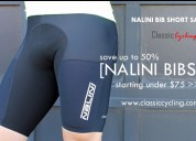 Discount rate on men's cycling bib shorts | 28144