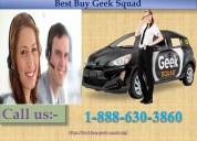 Call 1-888-630-3860 best buy geek squad number