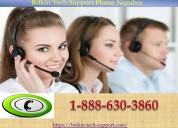 Belkin tech support number +1-888-630-3860