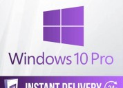 Microsoft windows 10 pro key activation key