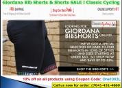 Giordana bib shorts sale 2018 | classic cycling