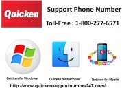 Latest updates of quicken need to know 18002776571