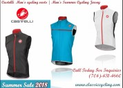 2018 sale on men's cycling vests | (704)-431-4660