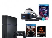 Playstation vr launch bundle 2 items: vr launch bu
