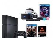 Playstation vr launch bundle 2 items: vr launch bu