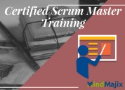 Best csm training and certification courses online