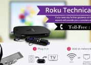 Roku - streaming players and smart tv