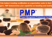 Pmp® boot camp in chicago