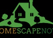 Homescapenow – best urban landscape company in san