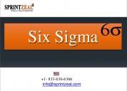 Six sigma green belt training in tampa