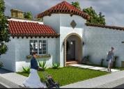 Casas en venta con vista al mar en rosarito