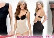 Encuentra las fajas perfectas en curvas colombiana