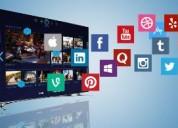 Premium android tv app development service company