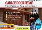 Garage door repair service $25.95 in plano, dallas