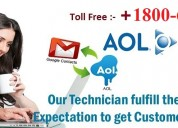 Aol mail customer service number 1800-608-2315 mai