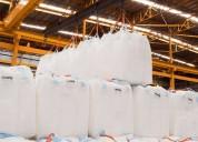 Fibc manufacturer & supplier - palmetto