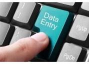 Best online jobs 2017 - simple data entry jobs