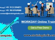 Join us for best workday online training program w