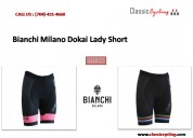 2018 biggest sale on cycling bianchi milano short