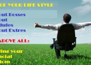 Earn 25% monthly - work from home. weekly payments