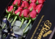 Send luxury rose arrangements for versatile giftin