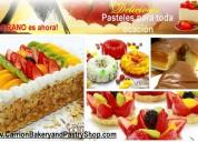 En carrión bakery and pastry shop, lo mejor