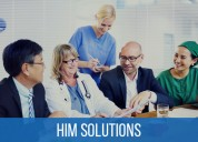 Him services | medical coding solutions