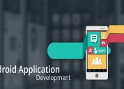Forefront android application development services