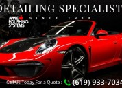 Are you looking for auto detailing san diego?