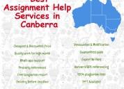 Assignment helper in australia