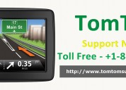 Instant help for tomtom gps customer support